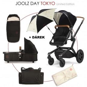Kočárek Joolz Day 2013 - Tokyo