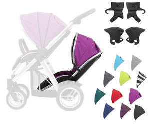 Tandem BABYSTYLE Oyster Max Colour pack 2015
