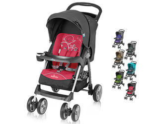 Kočárek BABY DESIGN Walker 2017