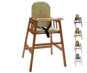 Jídelní židlička FAKTUM Abigel 2016