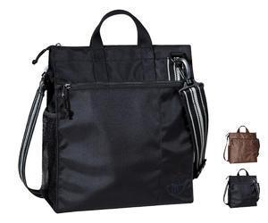 Taška na kočárek LÄSSIG Casual Buggy Bag Solid 2016