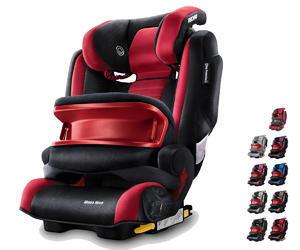 Autosedačka RECARO Monza Nova IS SeatFix 2017