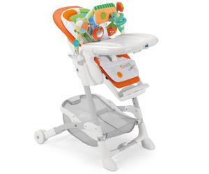 Jídelní židlička CAM Istante 2019, col. 235