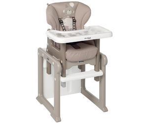 Jídelní židle JANÉ Activa Evo 2019, T25 granola - béžová