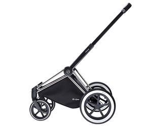 Podvozek CYBEX Priam All Terrain Chrome 2018