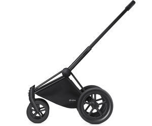 Podvozek CYBEX Priam All Terrain Matt Black 2018