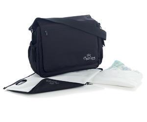 UNI Taška JANÉ Big Bag s přebalovací podložkou JANÉ 2016