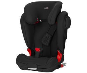 Autosedačka BRITAX RÖMER Kidfix II XP SICT Black Edition Premium Line 2018, cosmos black
