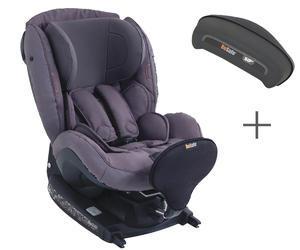 Autosedačka BESAFE iZi Kid i-Size X2 2016, Lava Grey 72