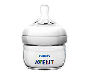 Láhev AVENT Natural 60ml (1ks) 2017