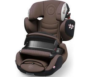 Autosedačka KIDDY Guardianfix 3 2017, nougat brown