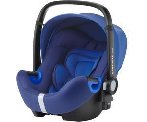 Autosedačka BRITAX RÖMER Baby-Safe i-Size Premium Line 2018, ocean blue