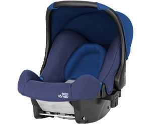 Autosedačka RÖMER Baby-Safe 2017, ocean blue