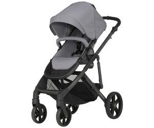 Kočárek BRITAX B-Ready 2018, steel grey