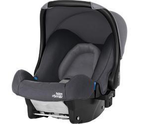 Autosedačka RÖMER Baby-Safe 2019