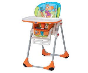 Jídelní židle CHICCO Polly 2v1 2016, woodfriends