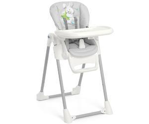Jídelní židlička CAM Pappananna 2019, col. 242