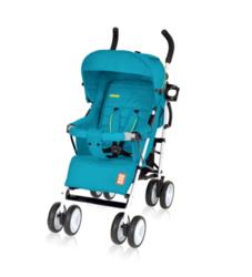 Golfový kočárek BOMIKO Model XL 2018, 05-turquise