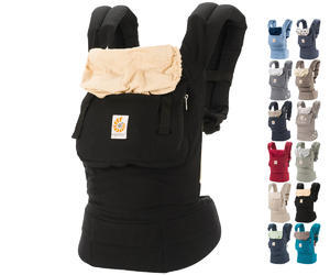 Nosítko ERGOBABY Carrier Original 2017