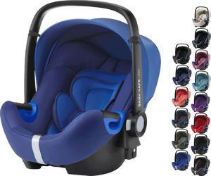 Autosedačka BRITAX RÖMER Baby-Safe i-Size Premium Line 2018
