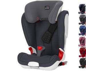 Autosedačka BRITAX RÖMER Kidfix II XP Premium Line 2018