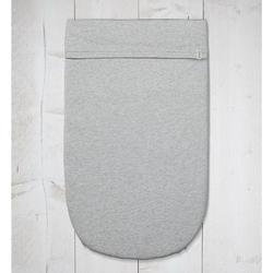 JOOLZ essential tenká přikrývka 2017, grey melange
