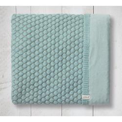 Deka pletená-medové plásty JOOLZ essential 2017, mint