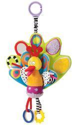 Závěsná hračka TAF TOYS Nezbedný ptáček 2016