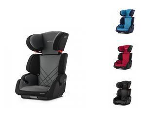 Autosedačka RECARO Milano Seatfix 2018 + DÁREK
