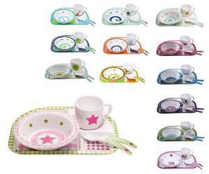 Dětské nádobí LÄSSIG Dish Sets 2015