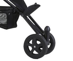 Přední otočné dvojkolo TFK Swivel wheel 2019