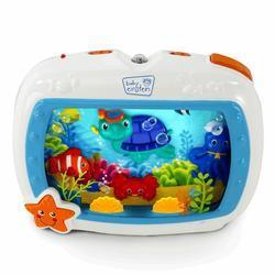 BABY EINSTEIN akvárium na uklidnění Sea Dreams Soother 2017