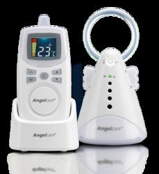 ANGELCARE AC420 digitální monitor zvuku chůvička 2018