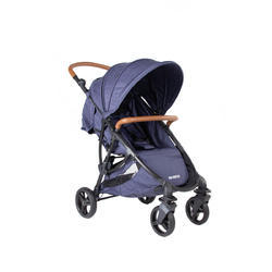 Kočárek BABY MONSTERS Compact 2.0 PLUS 2019