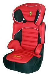 autosedačka Ferrari BeFix SP