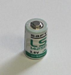Baterie SNUZA 2016