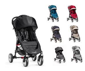 Kočárek BABY JOGGER City Mini 4 2018