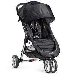 Kočárek BABY JOGGER City Mini 2018, black/gray