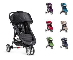 Kočárek BABY JOGGER City Mini 2017