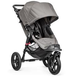 Kočárek BABY JOGGER City Elite 2017, gray