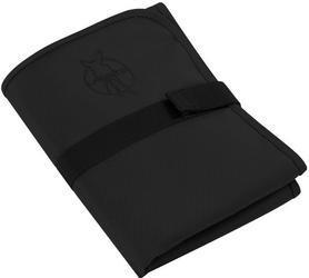 Přebalovací podložka LÄSSIG Casual Changing Mat Solid black 2016