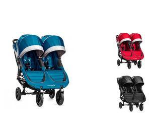Kočárek BABY JOGGER City Mini GT Double 2018