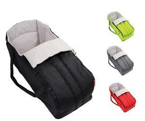 PHIL&TEDS taška na dítě pro kočárky Sport V5/Navigátor/Explorer 2017