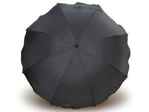 Slunečník EISBÄRCHEN s UV filtrem 2016, černý