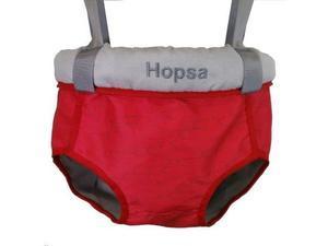 Hopsadlo AUTOSEATING Hopsa 2016, chilli