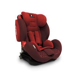 Autosedačka PETITE&MARS Prime Isofix 2017, červená