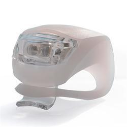 MONZA bezpečnostní LED svítilna ke kočárku 2015