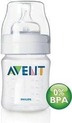 Láhev AVENT Classic 125 ml (1 ks) 2016