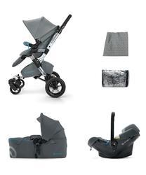 Kočárek CONCORD Neo Mobility set 2015