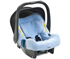 Letní potah BRITAX RÖMER Baby-Safe Plus/II/SHR II 2018